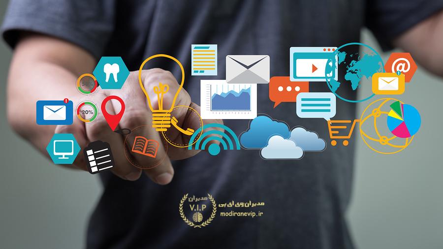ابزار های راه اندازی کسب و کار , بازاریابی